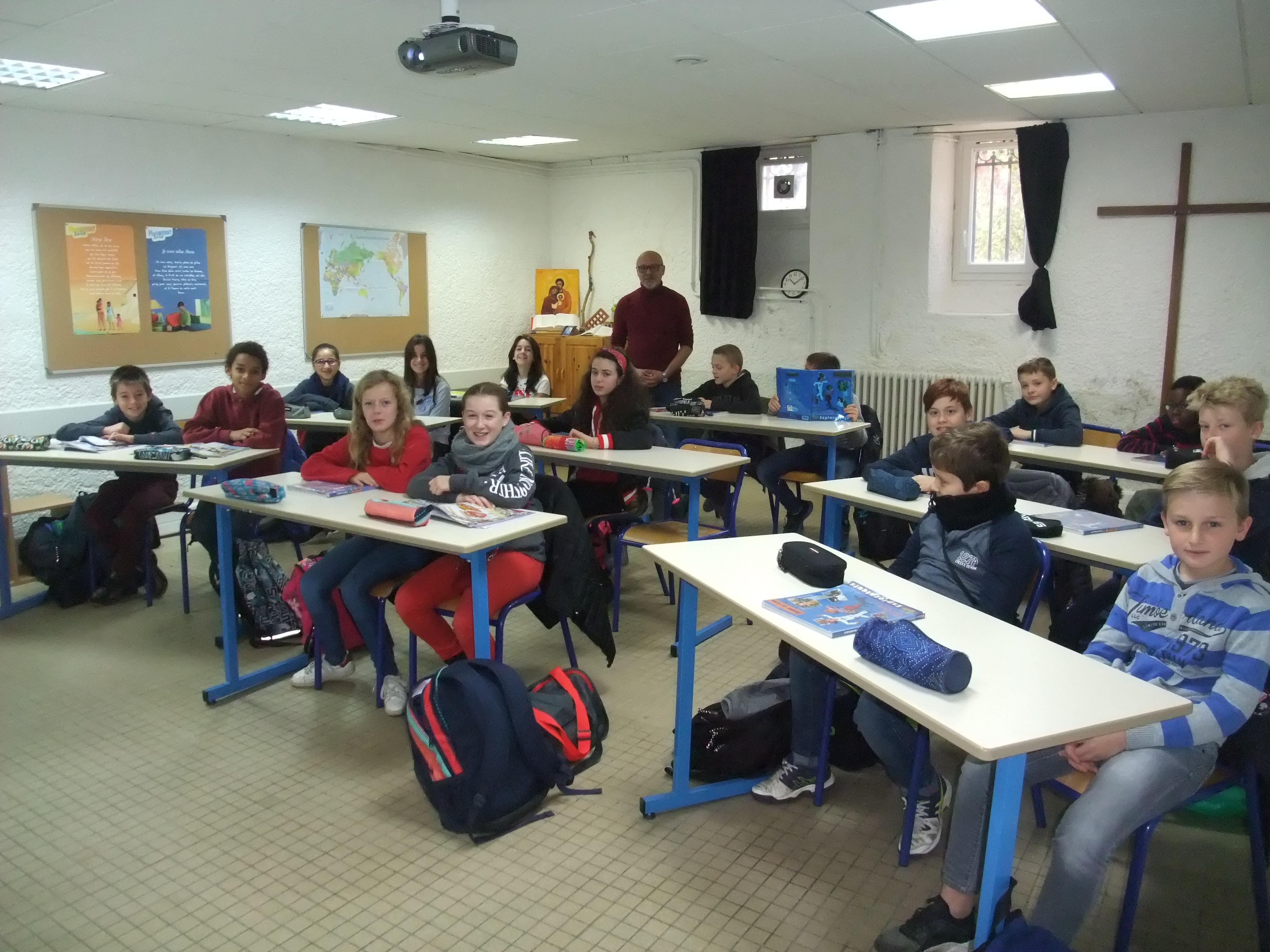 Photo 1 séances en petit groupe)