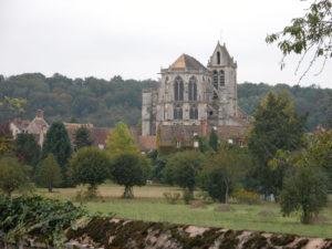 Saint-Sulpice-de-Favières